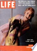 6 شباط (فبراير) 1956