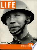 3 تشرين الأول (أكتوبر) 1938
