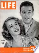 7 آذار (مارس) 1949