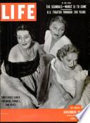 19 تشرين الثاني (نوفمبر) 1951