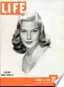 10 كانون الثاني (يناير) 1949