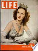 25 آذار (مارس) 1946