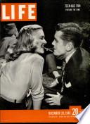 20 كانون الأول (ديسمبر) 1948