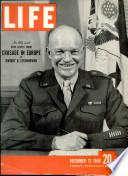13 كانون الأول (ديسمبر) 1948