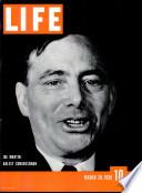 20 آذار (مارس) 1939