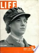 4 آب (أغسطس) 1941