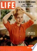 22 نيسان (إبريل) 1957