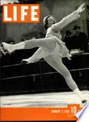 3 كانون الثاني (يناير) 1938