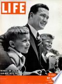 14 أيار (مايو) 1951