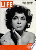 3 أيلول (سبتمبر) 1951