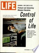 10 أيلول (سبتمبر) 1965