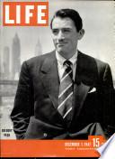 1 كانون الأول (ديسمبر) 1947
