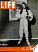 12 آب (أغسطس) 1946