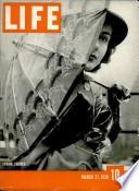 27 آذار (مارس) 1939