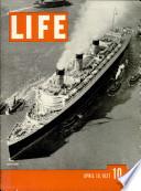19 نيسان (إبريل) 1937