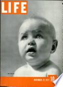 22 تشرين الثاني (نوفمبر) 1937