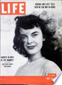 18 أيار (مايو) 1953