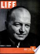 1 آذار (مارس) 1948