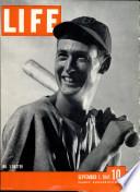 1 أيلول (سبتمبر) 1941