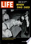 29 أيلول (سبتمبر) 1961