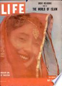 9 أيار (مايو) 1955