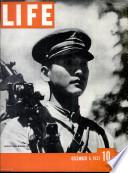 6 كانون الأول (ديسمبر) 1937