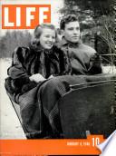 8 كانون الثاني (يناير) 1940