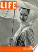 7 نيسان (إبريل) 1941