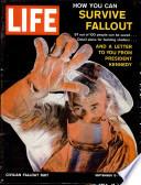 15 أيلول (سبتمبر) 1961