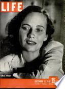 16 كانون الأول (ديسمبر) 1946