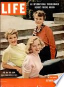 25 تشرين الأول (أكتوبر) 1954