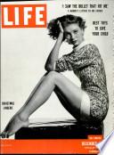 3 كانون الأول (ديسمبر) 1951
