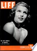 10 تشرين الثاني (نوفمبر) 1947
