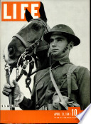 21 نيسان (إبريل) 1941