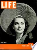 4 آذار (مارس) 1940