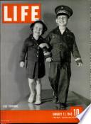 11 كانون الثاني (يناير) 1943