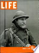 11 آذار (مارس) 1940