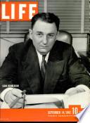 14 أيلول (سبتمبر) 1942