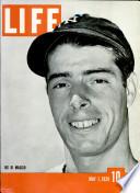 1 أيار (مايو) 1939