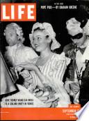24 أيلول (سبتمبر) 1951