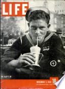 5 تشرين الثاني (نوفمبر) 1945