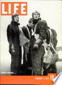 5 شباط (فبراير) 1940