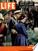 4 آذار (مارس) 1957