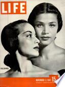 3 تشرين الثاني (نوفمبر) 1947