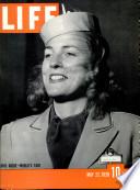 22 أيار (مايو) 1939