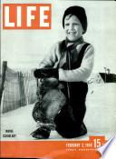 2 شباط (فبراير) 1948