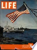 2 تموز (يوليو) 1945