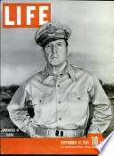 17 أيلول (سبتمبر) 1945