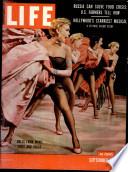 19 أيلول (سبتمبر) 1955