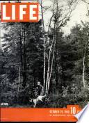 29 تشرين الأول (أكتوبر) 1945